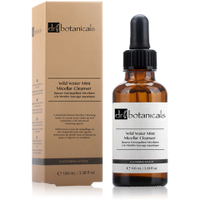 Dr Botanicals Wild Water Mint Micellar Cleanser (100ml)
