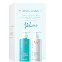 Moroccanoil Extra Volume Shampoo & Conditioner Duo (2x500ml) (Worth £77.80)