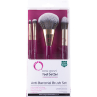 Look Good Feel Better Anti-Bacterial Brush Set