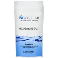 Sal del Himalaya de Westlab 500g