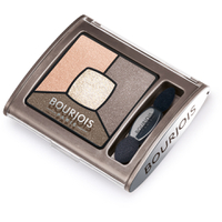 Bourjois Quad Smokey Stories Eye Shadow - Sau-Mondaine