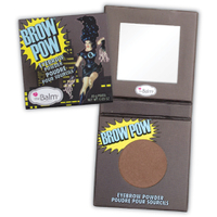 theBalm Brow Pow Eyebrow Powder (Various Shades)