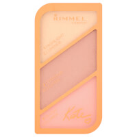 Rimmel Kate Sculpting Highlighter Palette (18,5 g) - 002