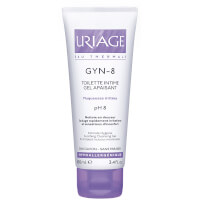 Gel Limpiador Higiene Íntima Uriage Gyn-Ply Intimante Hygiene Soothing (100ml)
