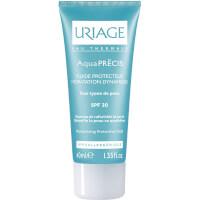 Fluide de protection hydratant Aquaprécis d'Uriage (40ml)