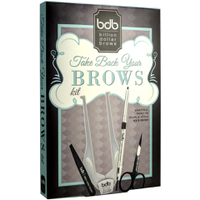 Billion Dollar Brows Take-Back-Your-Brows Kit