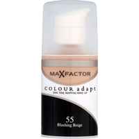 Base Colour Adapt de Max Factor (varios tonos)