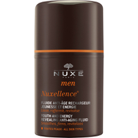 Fluido Nuxellence de NUXE Men (50 ml)