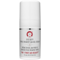 Gel-Crema Eye Duty Triple Remedy AM de First Aid Beauty (15 ml)