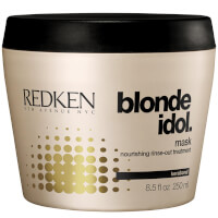 Redken Blonde Idol Maske 250ml