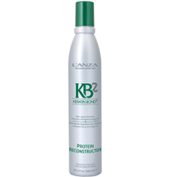 L'Anza KB2 Protein Reconstructor Hair Treatment (300ml)