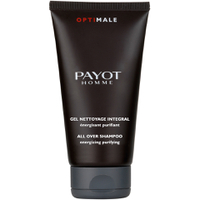 PAYOT Homme Gel Nettoyage Integral All Over Shampoo 200 ml