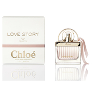 Chloé Love Story Eau de Toilette (30ml)