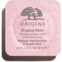 Origins Original Skin Retexturising Mask Pod with Rose Clay 10ml