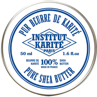 Institut Karité Paris 100% 纯乳木果油 - 无香 (50ml)
