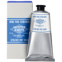 Institut Karité Paris Shea Fußcreme - Milk Cream 75ml