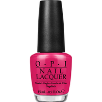 OPI Alice In Wonderland Nail Varnish Collection - Mad for Madness Sake 15ml