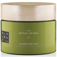 Exfoliante Corporal Rituals The Ritual of Dao (325ml)
