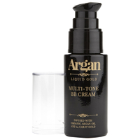 Crema BB Multi-Tono Argan Liquid Gold 30 ml