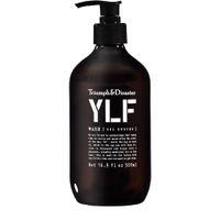 YLF Body Wash de Triumph & Disaster 500ml