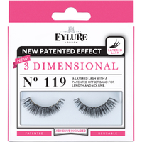 3 Dimensional 119 Lashes de Eylure