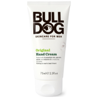 Crema de Manos Original de Bulldog 75 ml