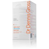 Gross Alpha Beta Ultra Gentle Peel de Dr Dennis (30 ensembles)