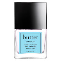 Horse Power Nail Rescue Basecoat de butter LONDON 11ml