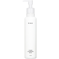 RMK Clear Cleansing Milk (175ml)
