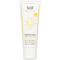 NAÏF Sun Protection Cream SPF 50 (100 ml)