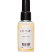 Spray au sel volume (50ml) (format voyage) Balmain Hair