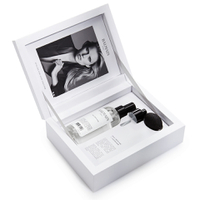 Balmain Hair Silk Perfume Set (Worth £37.20)