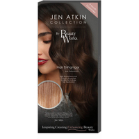 "Beauty Works Jen Atkin Hair Enhancer 18"" - Santa Barbra JA1"