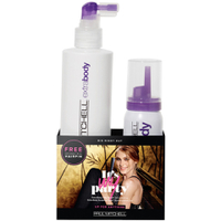 Paul Mitchell Up For Anything Style Duo
