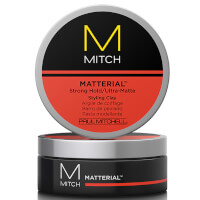 Paul Mitchell MITCH Matterial Ultra-Matte Styling Clay 85 g