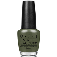 OPI Washington Collection Nail Varnish - Suzi - The First Lady of Nails (15 ml)