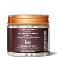 Grow Gorgeous Hair Density Nutrients (120 Capsules)