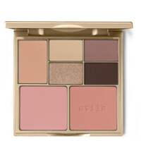 Stila Perfect Me, Perfect Hue Eye & Cheek Palette 14 g - Fair/Light
