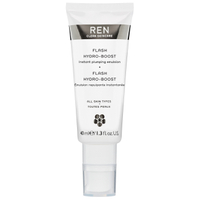 REN Flash Hydro-Boost Instant Plumping Emulsion (40ml)