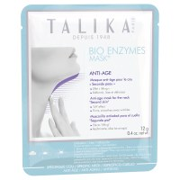 Talika Bio Enzymes Mask - Neck 12g