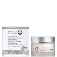 Manuka Doctor ApiNourish Restoring Night Cream 50ml