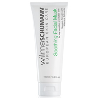 Wilma Schumann Soothing Facial Mask 105ml
