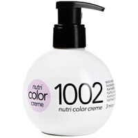 Revlon Professional Nutri Color Creme 1002 White Platinum 250ml