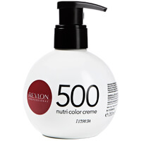 Nutri Color Crème Revlon Professional 500 Purple Red 250 ml