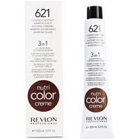 Revlon Professional Nutri Color Creme 621 Chestnut Caramel 100 ml