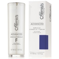 skinChemists Advanced Miracle Formula F Serum 30ml