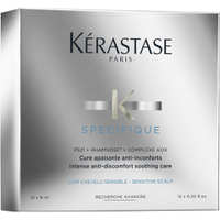 Kérastase Specifique Cure Apaisant Anti-Inconforts Treatment 12 x 6ml
