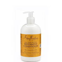 Shea Moisture Raw Shea Butter Restorative Conditioner 379ml