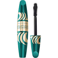 Max Factor Voluptuous False Lash Effect Mascara - Black/Brown