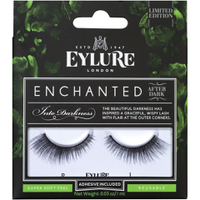 Eylure Enchanted Etter Dark Falske Øyevipper – Into Darkness